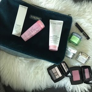 Lancome Other - LANCOME goodies for a fraction of the price