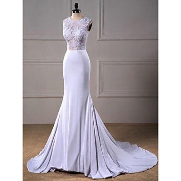 CindyLBB Dresses - 👰🏻 Lace Mermaid Wedding Dress 👰🏻