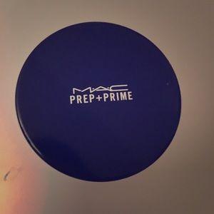 MAC Cosmetics Other - MAC prep+prime transparent finishing powder