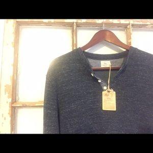 Faherty Other - Men's long Sleeve Faherty shirt