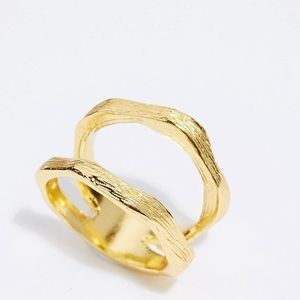 Gorjana Jewelry - Gorjana Kensington Ring