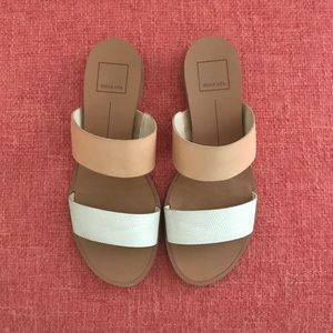 Dolce Vita Shoes - Dolce Vita sandals size 6