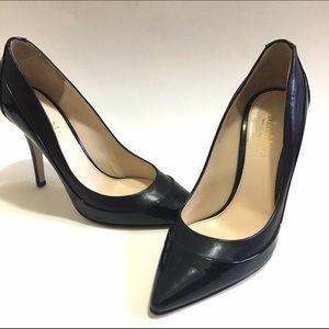 MaxMara Shoes - MaxMara patent leather heels