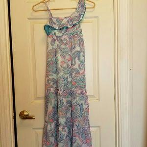 Justice Long Dress