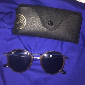 Ray-Ban Accessories - Authentic Ray Ban Sunglasses