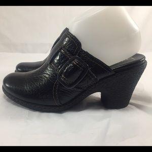 BOC Shoes - BOC Black Mules