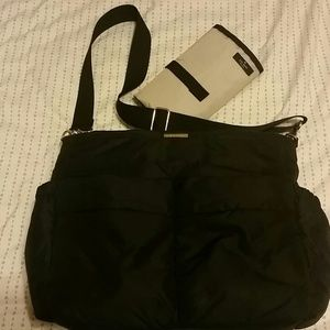 Kate Spade Accessories - SOLD-Kate Spade Holland Walk Adamson Baby Bag