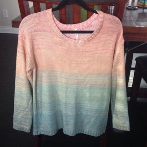 Willow & Clay Tops - Willow&Clay knitted sweater