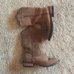 Bass Pro Shop women's boots 6.5