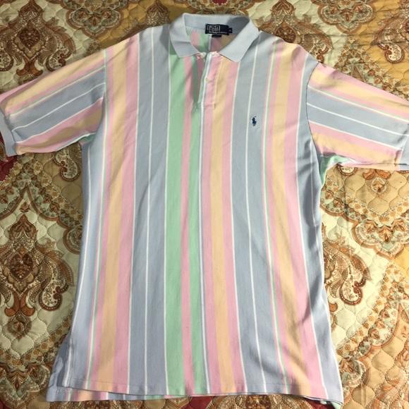 ralph lauren navy floral dress long sleeve striped ralph lauren polo