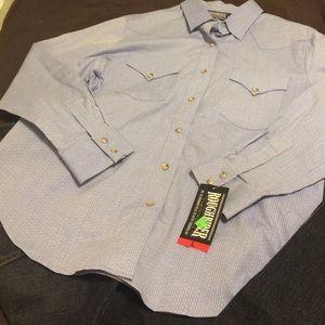 Roughrider Other - Roughrider Western Shirt