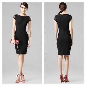 Reiss Dresses & Skirts - Reiss Khloe Lace Dress