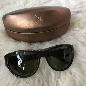 Nicole Miller Utilitarian Sunglasses