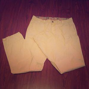 Tailor Vintage Other - Tailor Vintage khaki pants