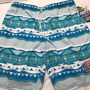 Neff Other - Men's swim trunks, hot tub shorts💦, Neff brand