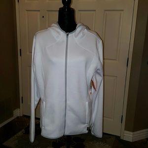 NWT- Women's AVIA Athletic Jacket- Size XL