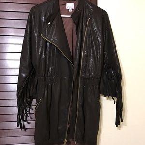 bebe Jackets & Blazers - Bebe kardeshian jacket