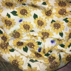 e8612a0ef Vans Bags | 1 Day Sale Sunflower Backpack | Poshmark