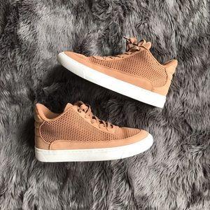 Aldo Shoes - Aldo Camel Sneakers