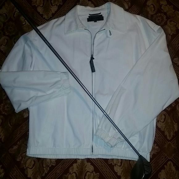 Tommy Hilfiger Jackets Coats Vintage Golf Jacket Poshmark