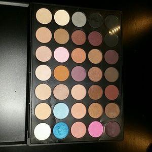 Morphe Pro Palette Set
