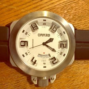 Breed Other - Breed men's watch