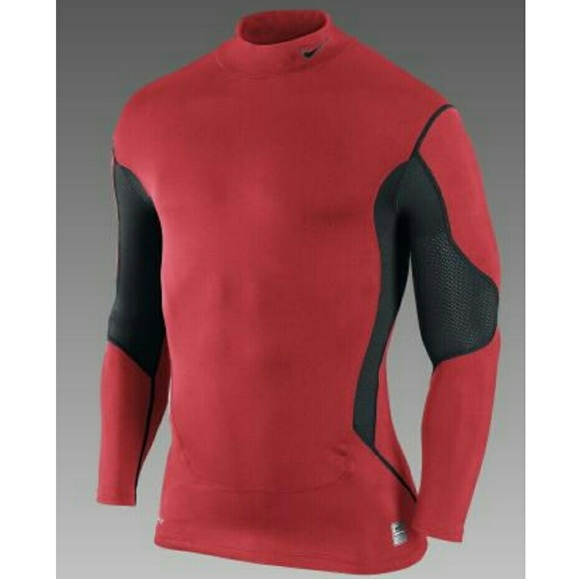 fd2bef9db7 Nike Shirts | Mens Pro Combat Compression Shirt | Poshmark