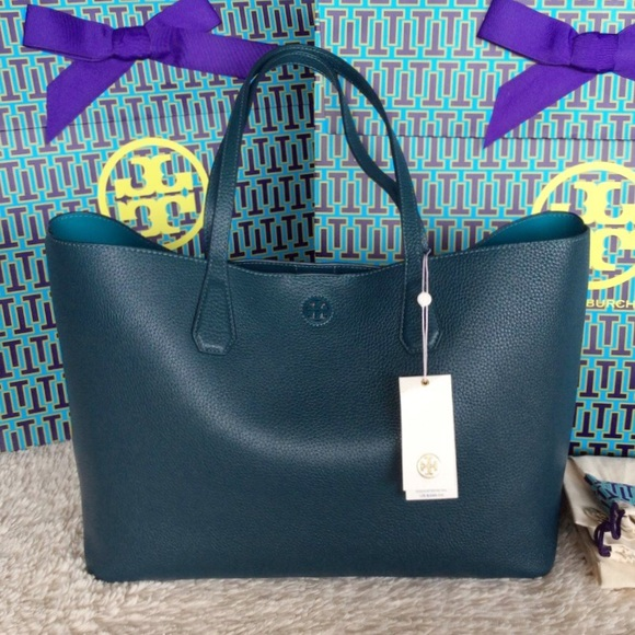 a245e6aac0 BRAND NEW LARGE TORY BURCH PERRY TOTE