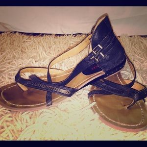 Miss Sixty Shoes - Miss Sixty Gladiator Sandals