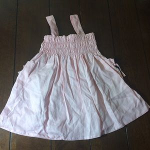 gypsy kids Other - Gypsy kids linen dress