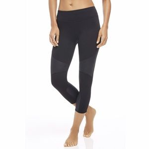 Fabletics Sabrina Capri Leggings XS