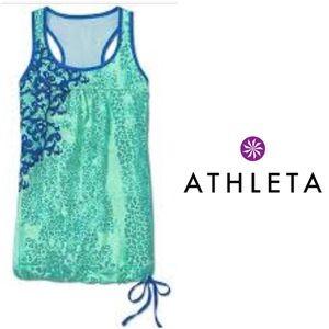 Athleta Tops - • { Athleta } • tank top. Size: XS. NWOT!