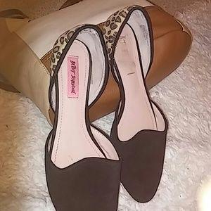 Betsey Johnson Shoes - 💓Betsey Johnson flats