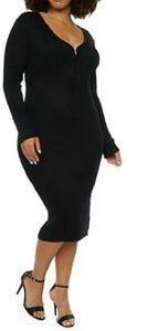 Dresses & Skirts - 🎅Sweater Dress🎁