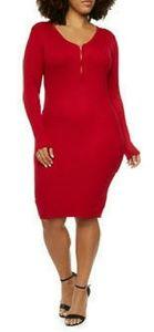 Dresses & Skirts - 🌹Sweater Dress🌼