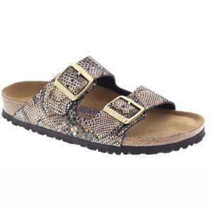 Birkenstock Shoes - Brand new Birkenstock Arizona sandals