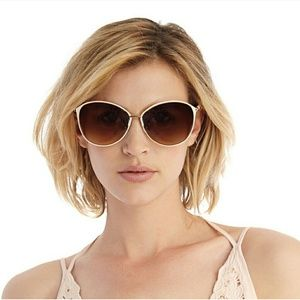 """Sole Society Accessories - SOLE SOCIETY """"ANNALYNNE"""" sunglasses"""
