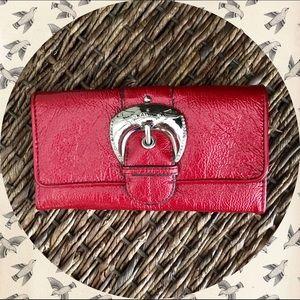 Kathy Van Zeeland Handbags - 💋Classic KVZ Wallet💋