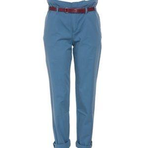 Surface to Air Denim - Surface To Air Denim Trousers Sz 28 nwt blue