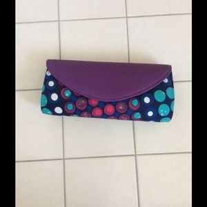Handbags - Clutch 👛 made with African print