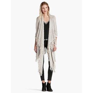 Lucky Brand Sweaters - 🍀 Lucky Brand fringe cardigan