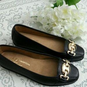 AEROSOLES Shoes - Aerosoles Black Ballet Flats