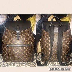 a46e9f778118 Louis Vuitton Bags -    SOLD ON TRADESY    Louis Vuitton Palk