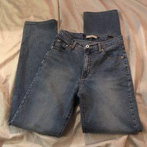 Jag Jeans Denim - Jag High Waisted Jeans