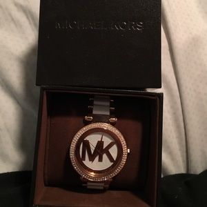 Michael Kors Accessories - New w/out tags. Michael kors watch