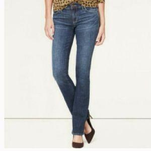 LOFT Denim - LOFT Original Boot Cut Jeans