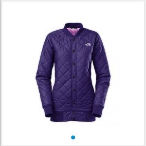 The North Face Jackets & Blazers - North Face Anna Jacket