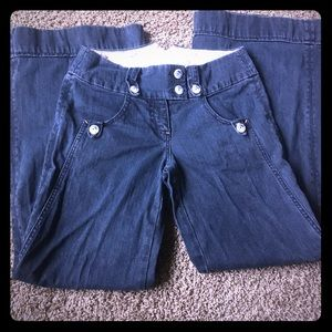 Beautiful Cindra Jeans from Anthropologie size 27