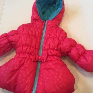 Pink Platinum Other - NEW Pink Platinum Winter jacket 18m