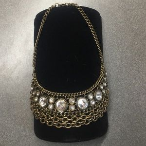 Jewelry - Chunky Bling Necklace